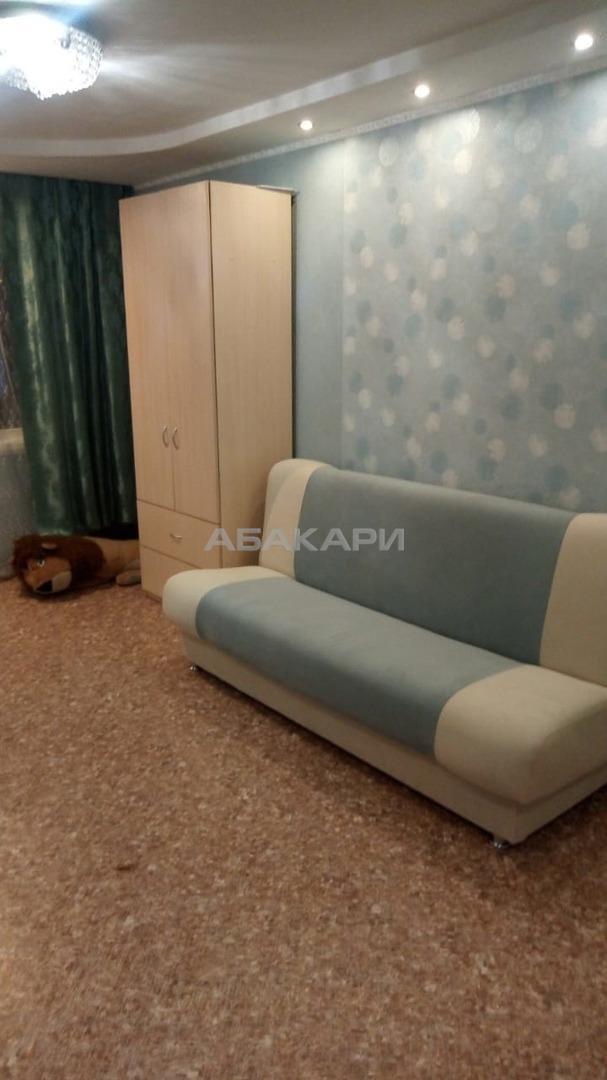 2к квартира улица Крупской, 14 | 17000 | аренда в Красноярске фото 5