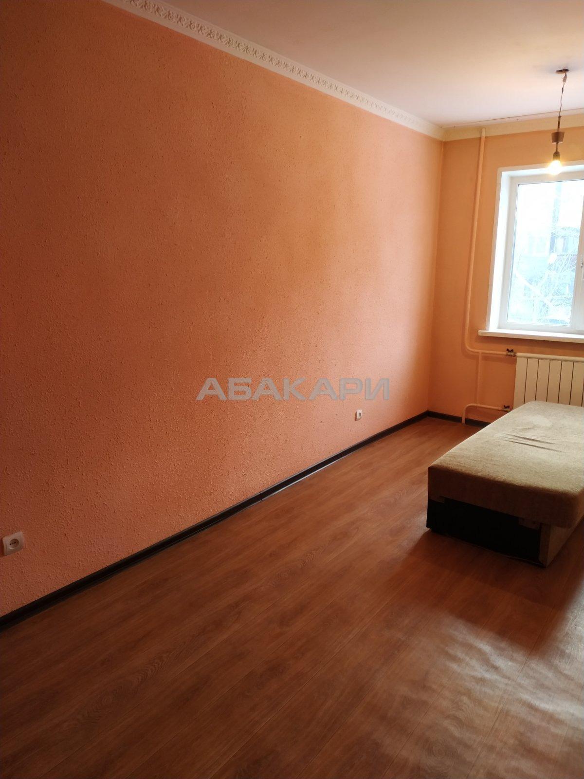 2к квартира улица Карбышева, 24А   16000   аренда в Красноярске фото 1