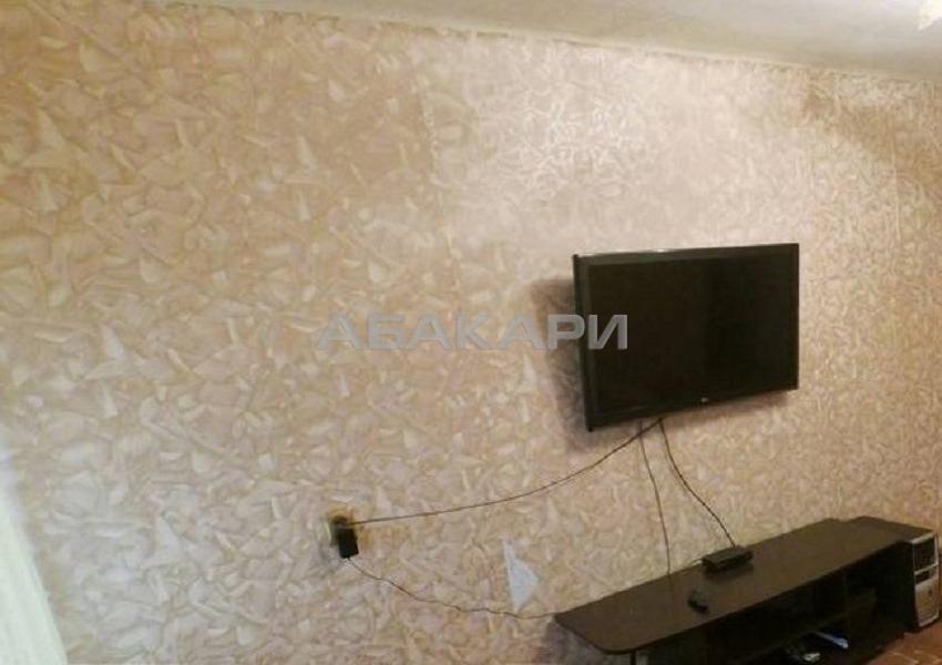 1к квартира улица Мужества, 18   14500   аренда в Красноярске фото 1