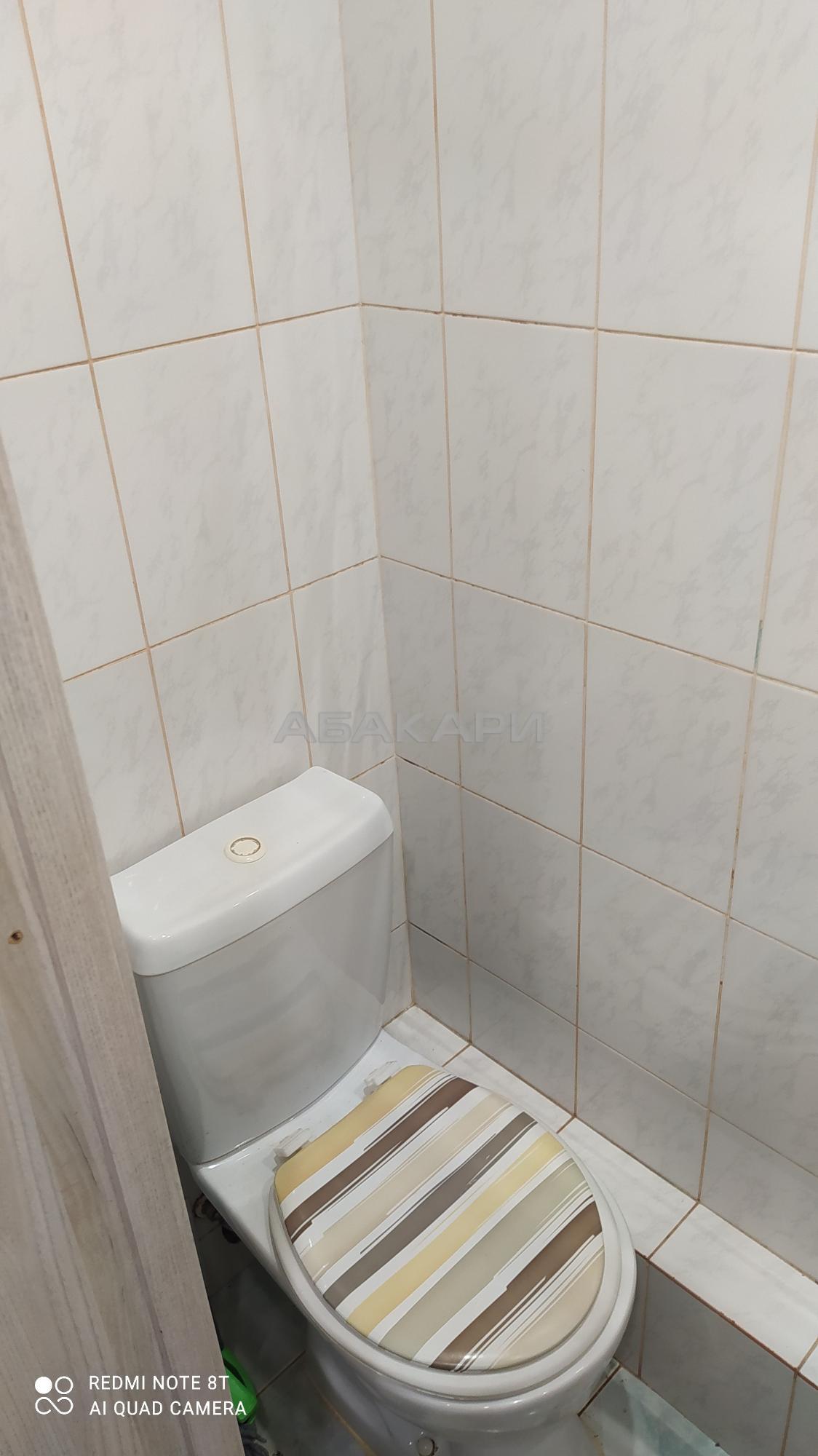 1к квартира Спортивная улица, 180 | 9500 | аренда в Красноярске фото 4