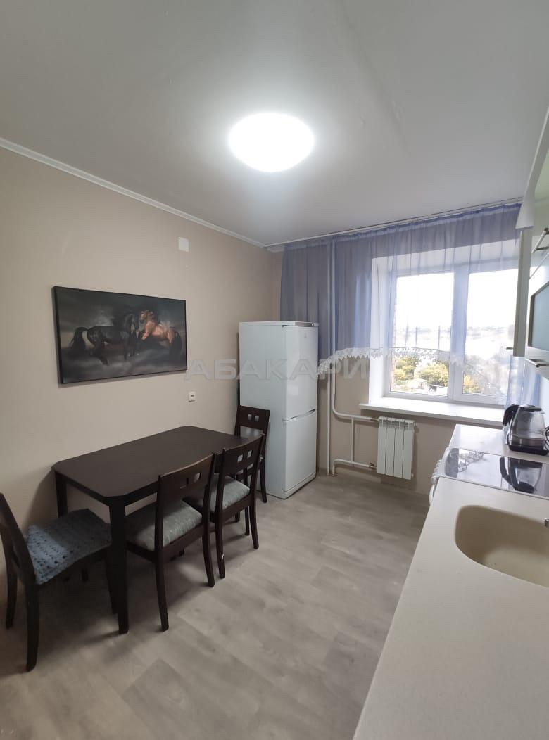 1к квартира улица Куйбышева, 97   20000   аренда в Красноярске фото 13