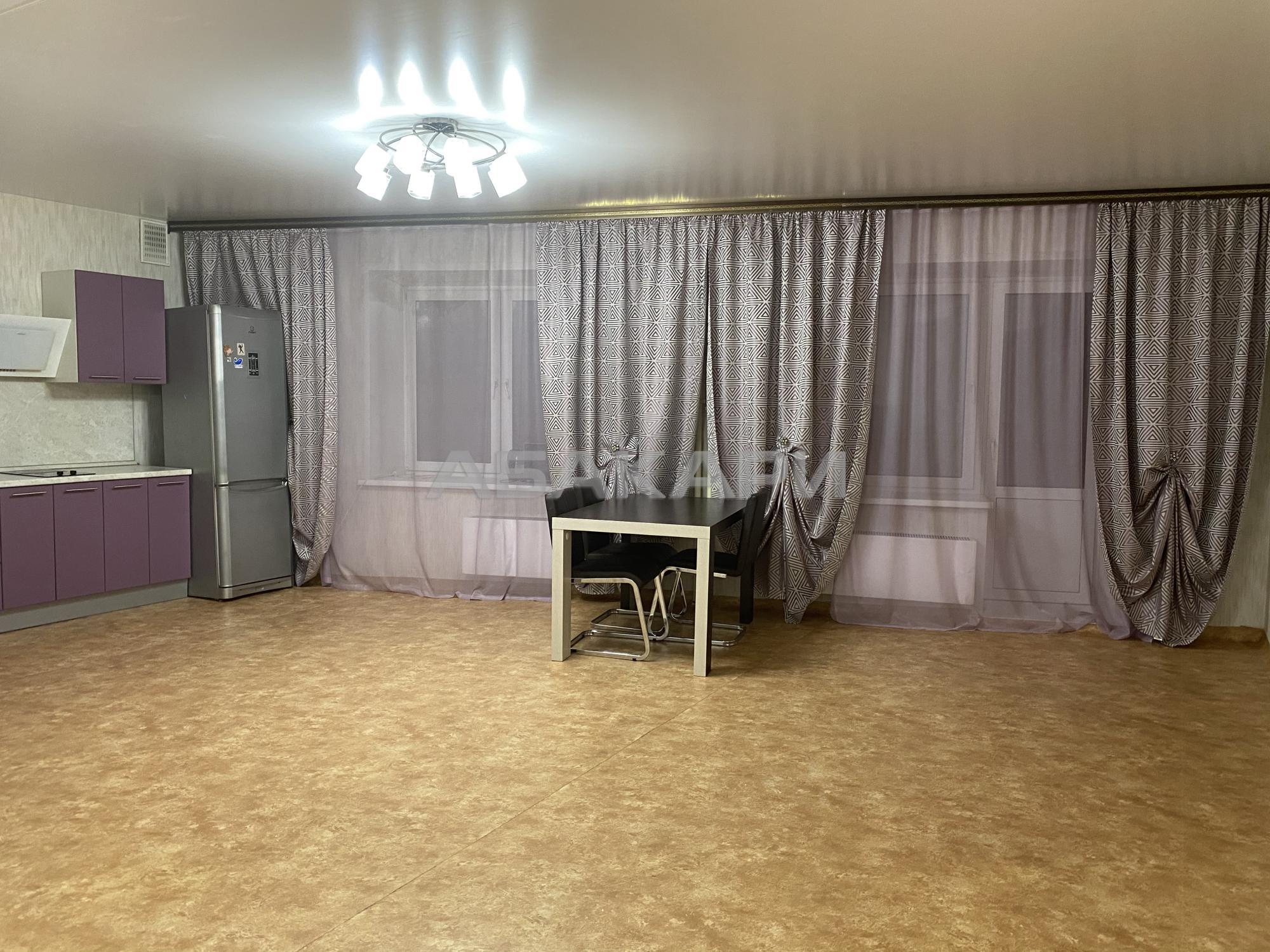 3к квартира Ботанический бульвар 9/16 - 126кв | 30000 | аренда в Красноярске фото 6
