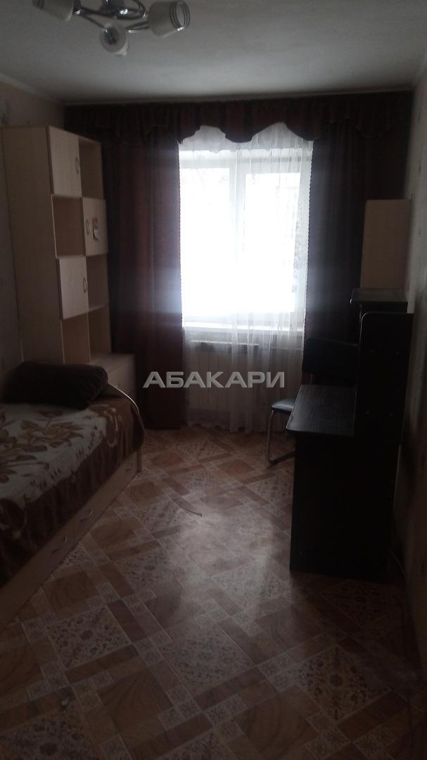 2к квартира улица Крупской, 14 | 17000 | аренда в Красноярске фото 7