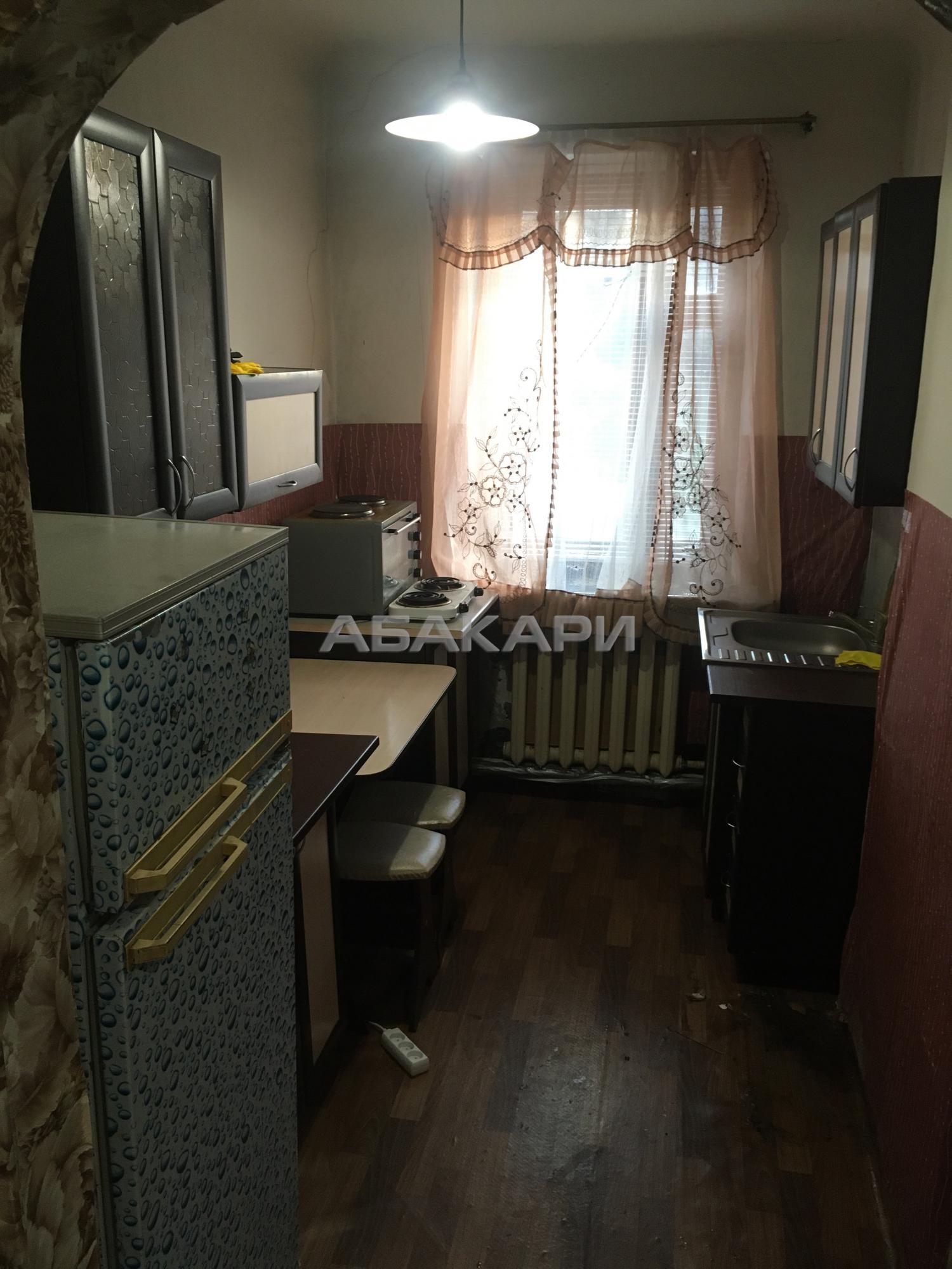 2к квартира Свободная улица, 11 1/2 - 44кв | 12000 | аренда в Красноярске фото 5