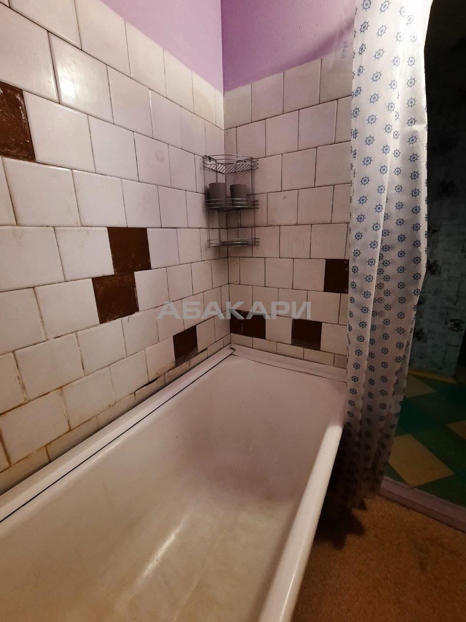 3к квартира Тобольская улица, 25 4/5 - 65кв | 16000 | аренда в Красноярске фото 14