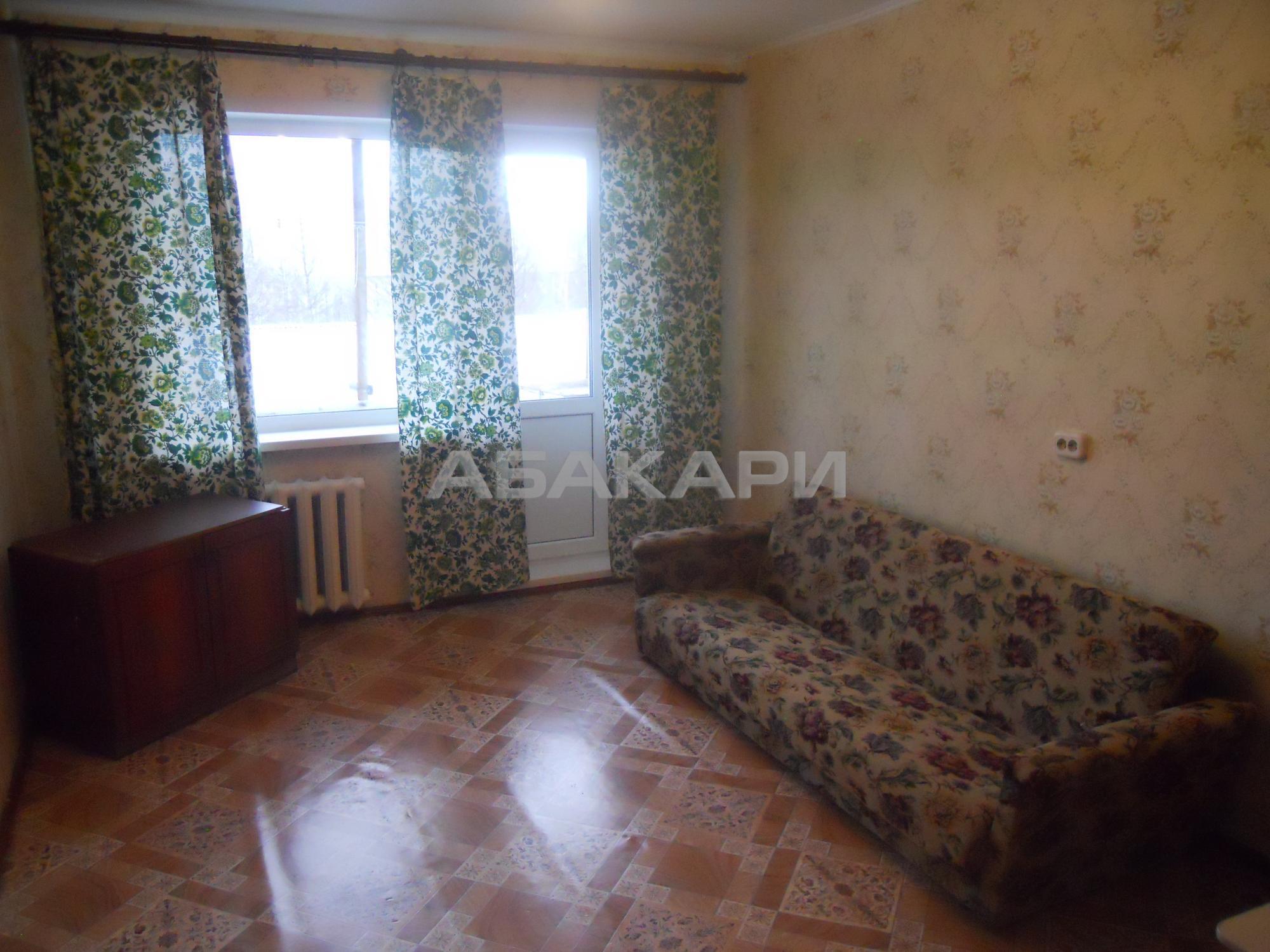 1к квартира Академгородок | 14000 | аренда в Красноярске фото 0