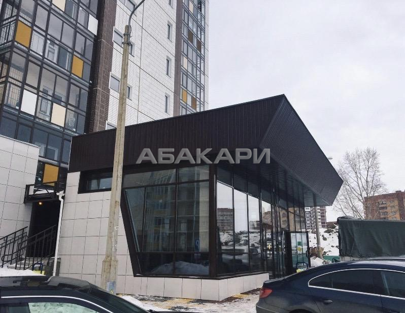 студия улица Алексеева, 7   15000   аренда в Красноярске фото 1