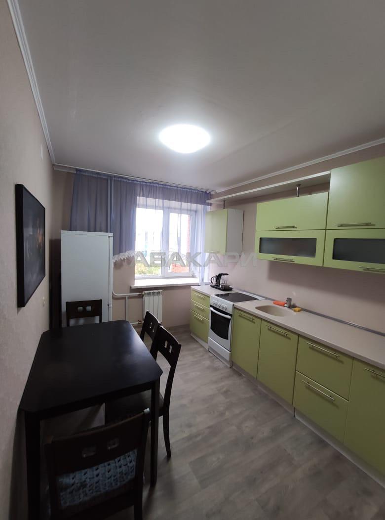 1к квартира улица Куйбышева, 97   20000   аренда в Красноярске фото 10