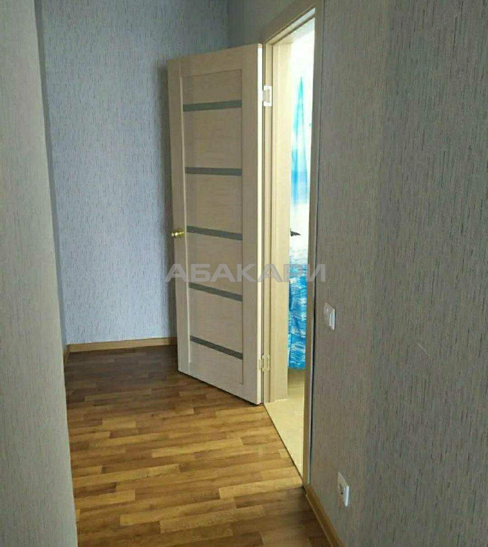 1к квартира улица Александра Матросова, 32 | 15000 | аренда в Красноярске фото 12