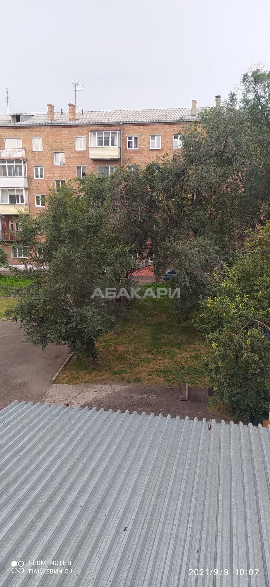 студия Свободный проспект, 43 | 12000 | аренда в Красноярске фото 15