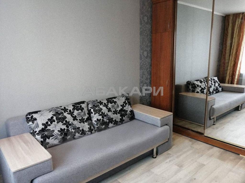 1к квартира улица Академика Киренского, 17 2/5 - 34кв   14500   аренда в Красноярске фото 1