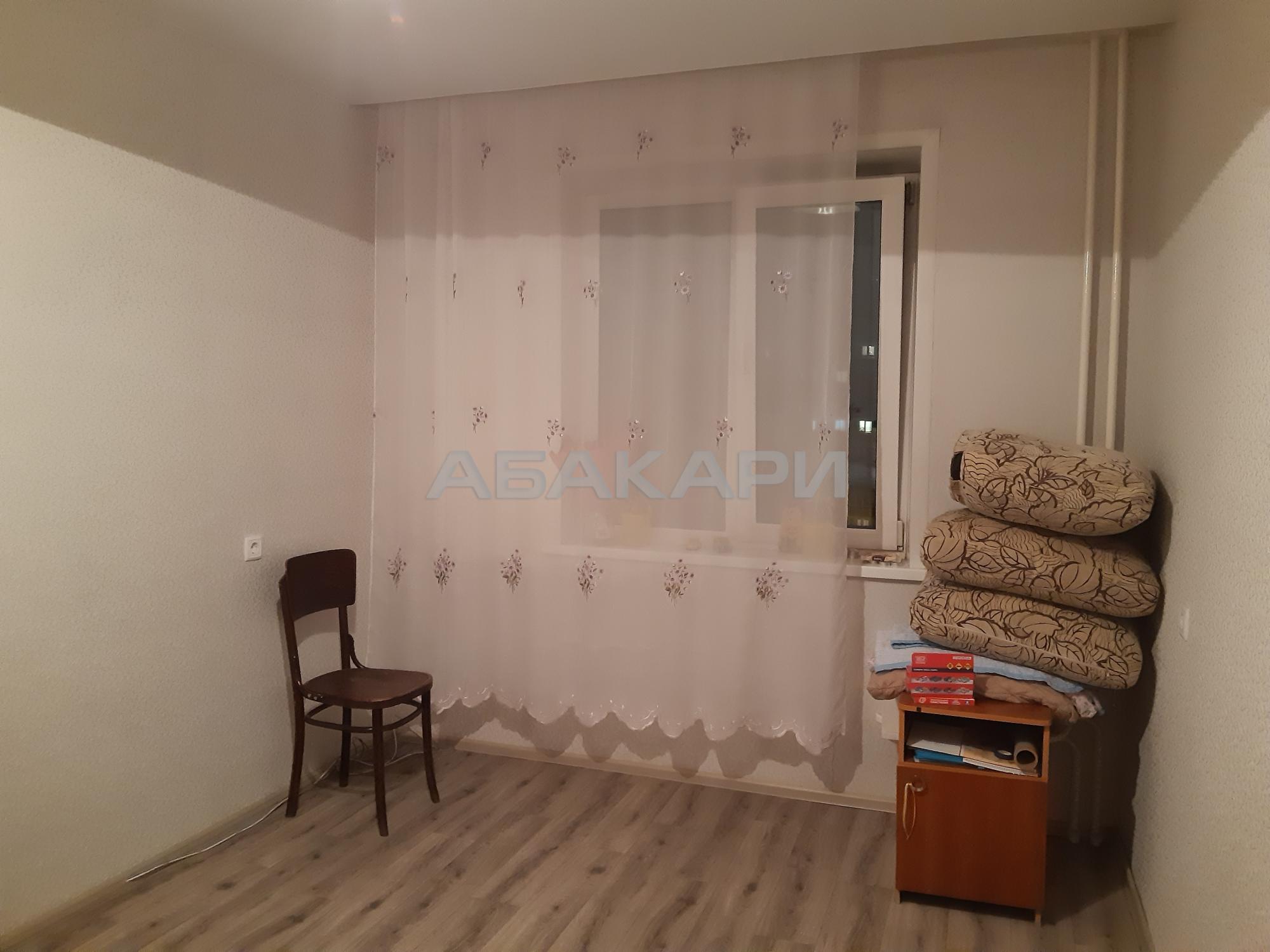 1к квартира улица Ястынская, 7 | 14500 | аренда в Красноярске фото 0