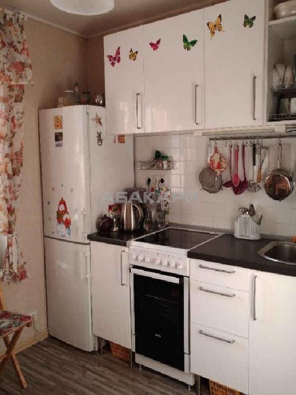 1к квартира улица 9 Мая, 42А | 14000 | аренда в Красноярске фото 1