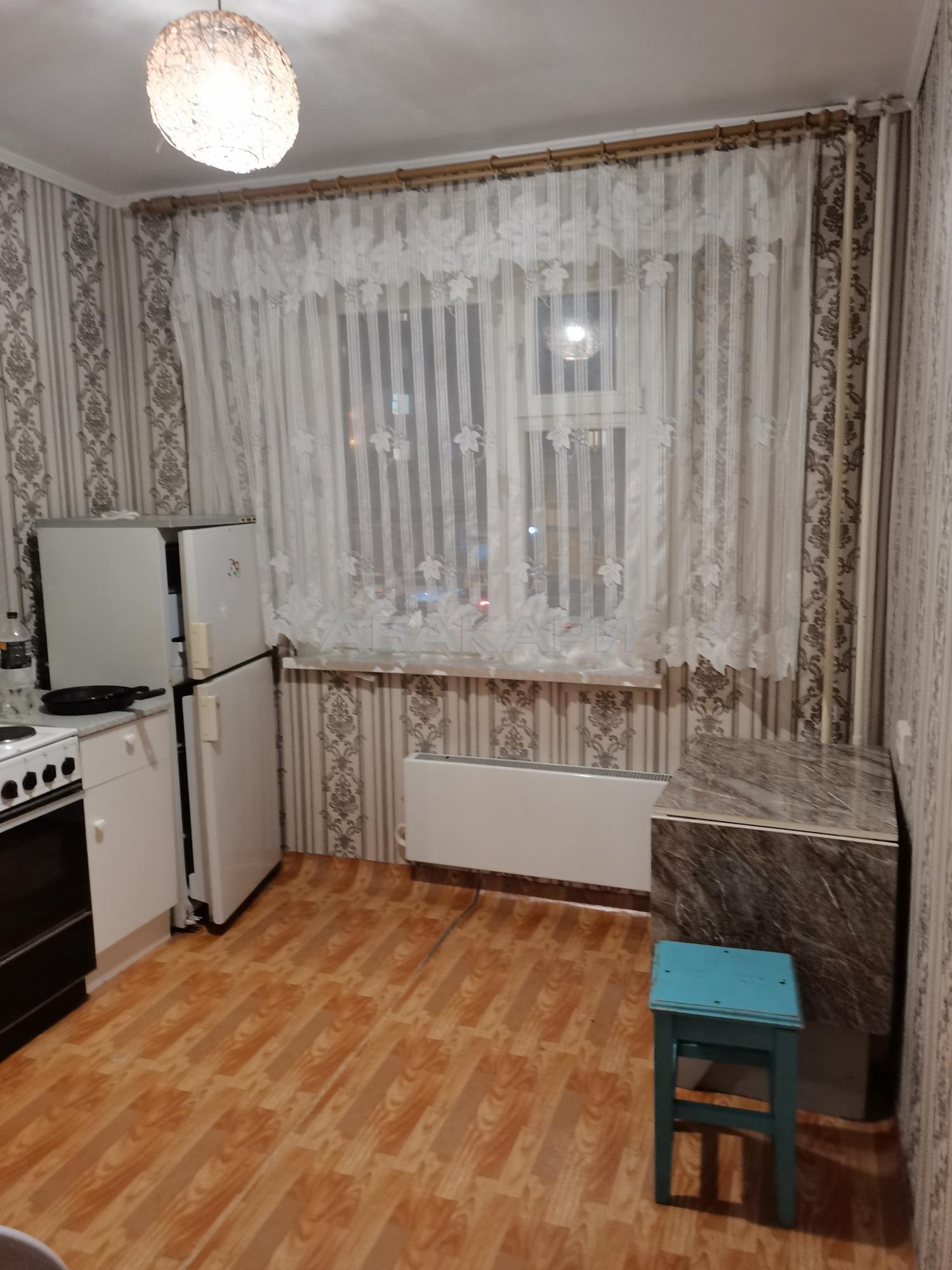 1к квартира Ястынская улица, 18   15000   аренда в Красноярске фото 7