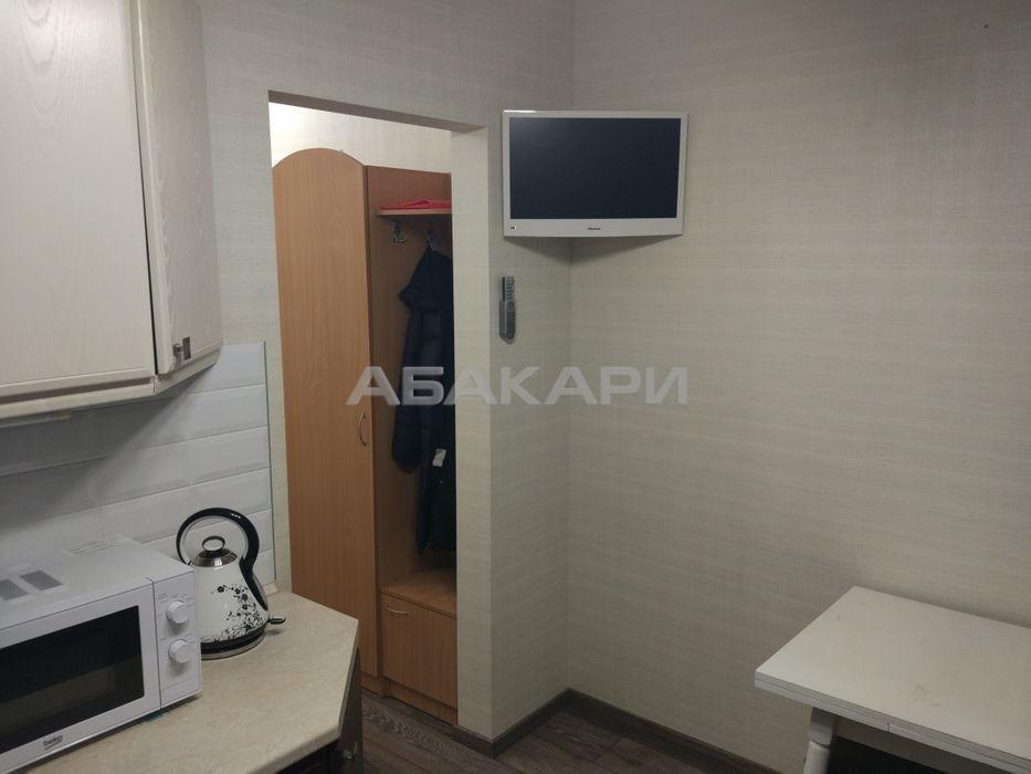 1к квартира улица Ладо Кецховели, 54   14500   аренда в Красноярске фото 1