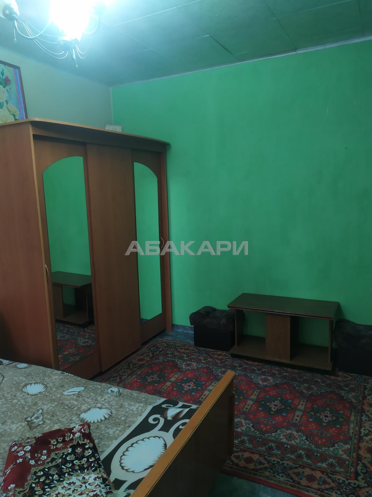 2к квартира улица 9-го Мая, 45А 3/10 - 54кв | 18000 | аренда в Красноярске фото 1