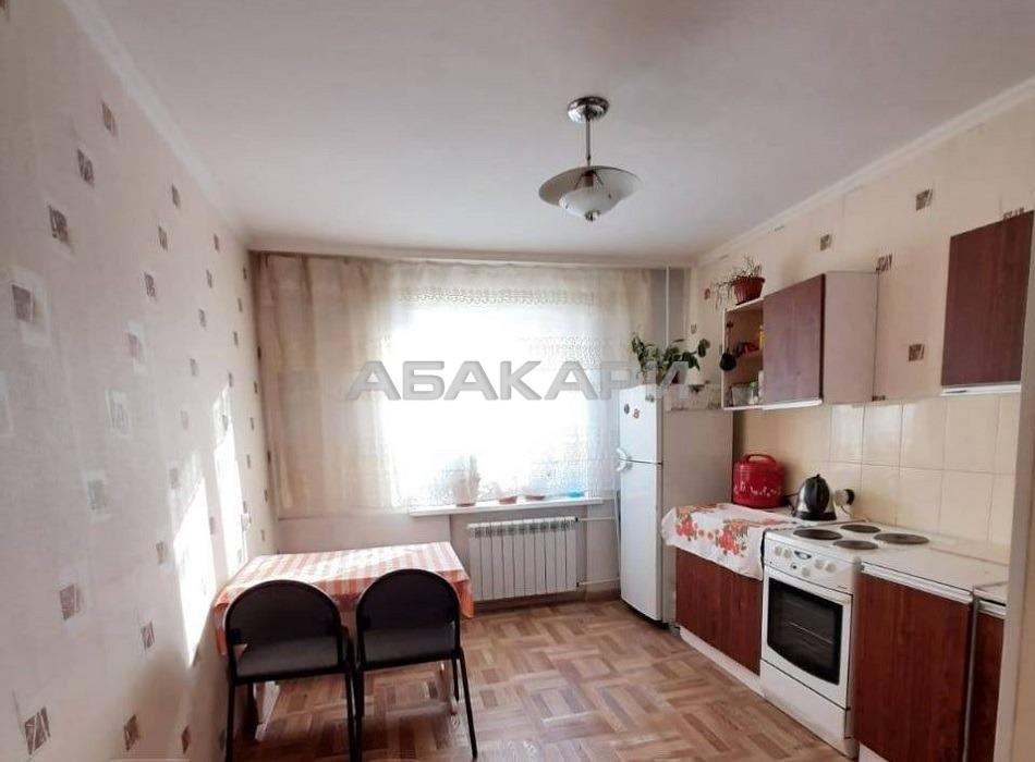 1к квартира проспект Металлургов, 55 | 14000 | аренда в Красноярске фото 2