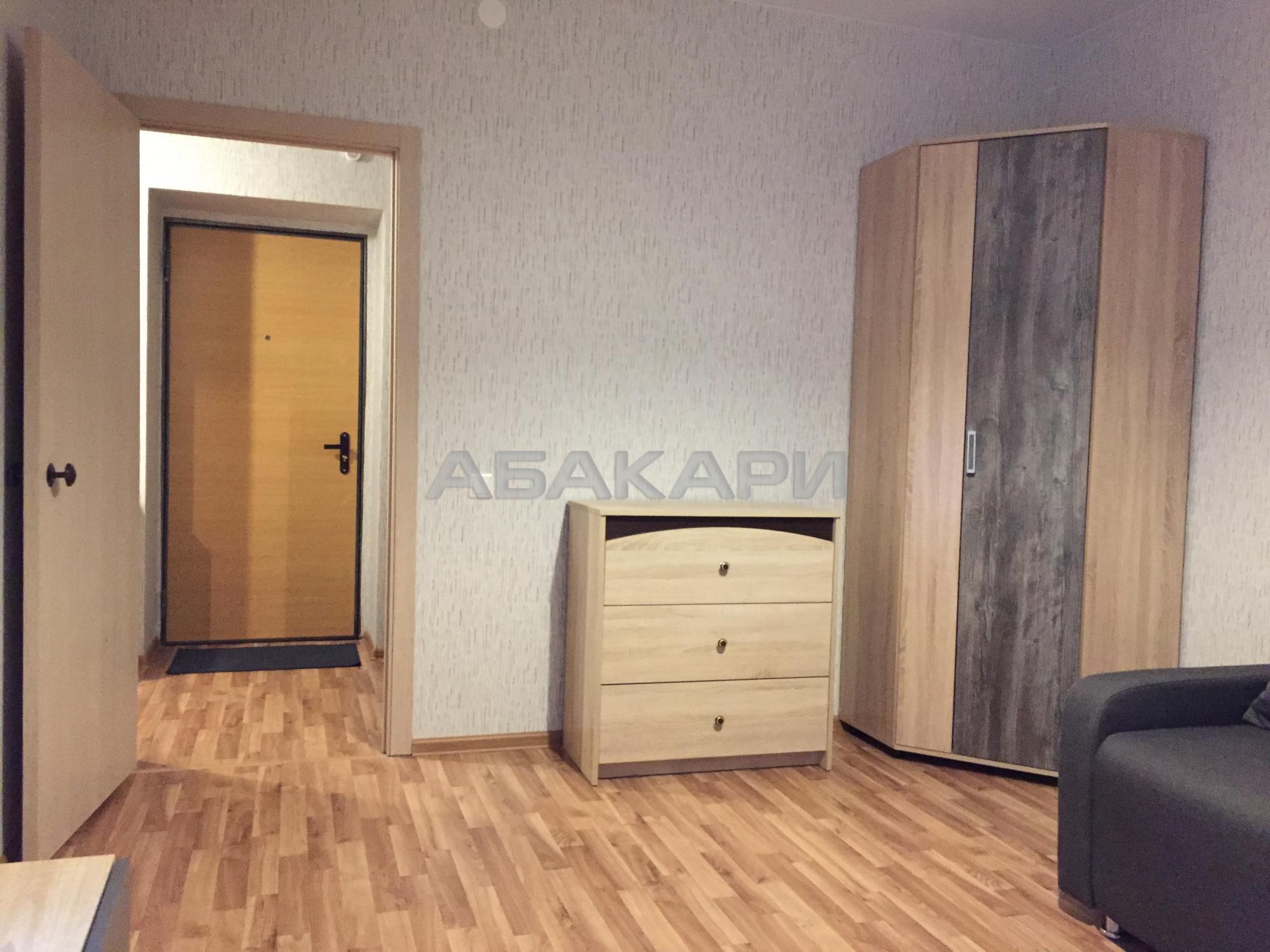 1к квартира Норильская улица, 16Ж   18000   аренда в Красноярске фото 1