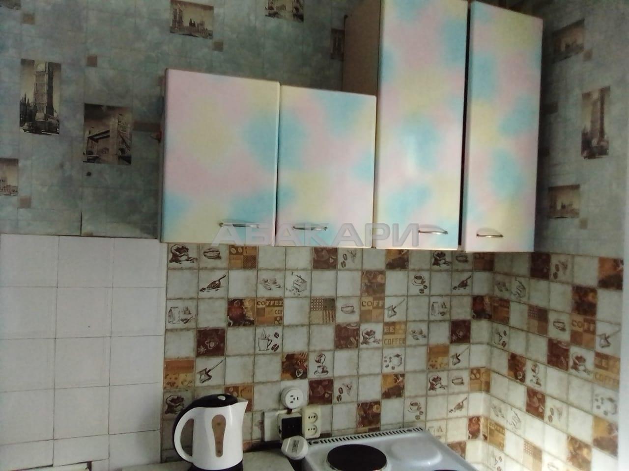 1к квартира улица Ломоносова, 10 | 16000 | аренда в Красноярске фото 3
