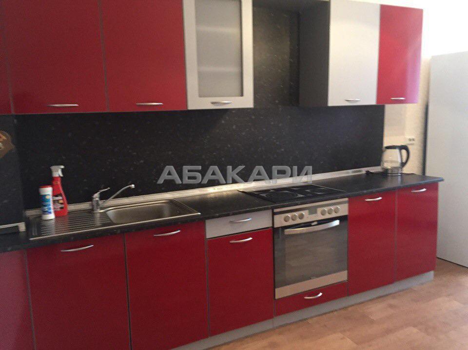3к квартира Краснодарская улица, 35 2/9 - 76кв | 27000 | аренда в Красноярске фото 0