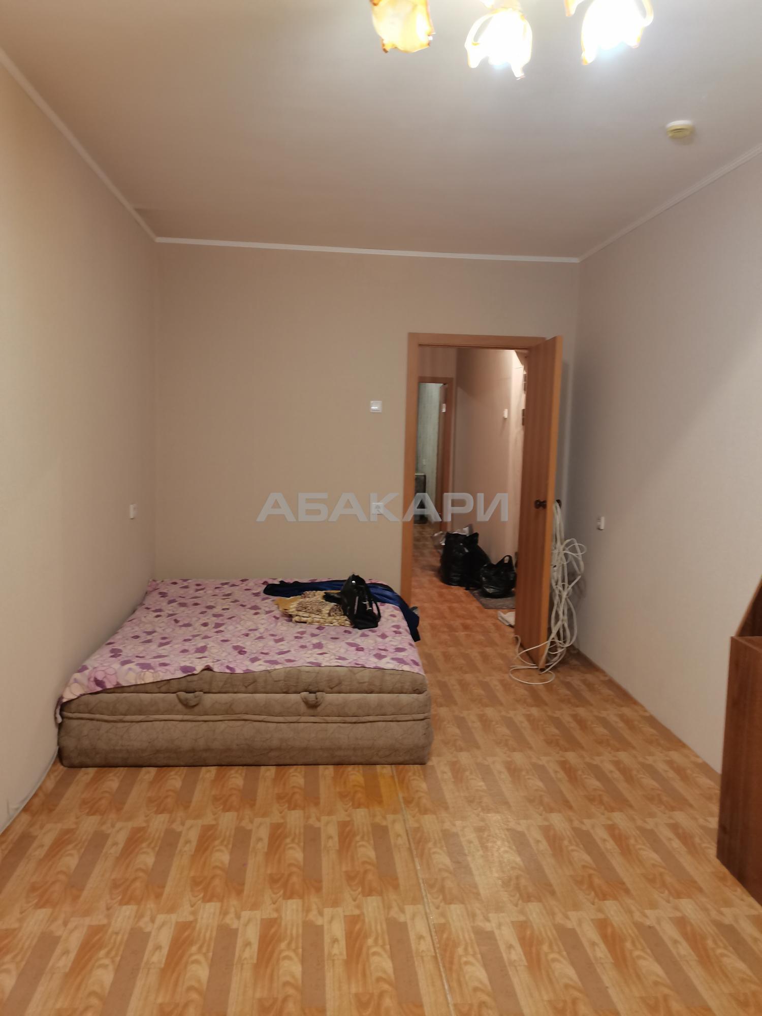 1к квартира Ястынская улица, 18   15000   аренда в Красноярске фото 2