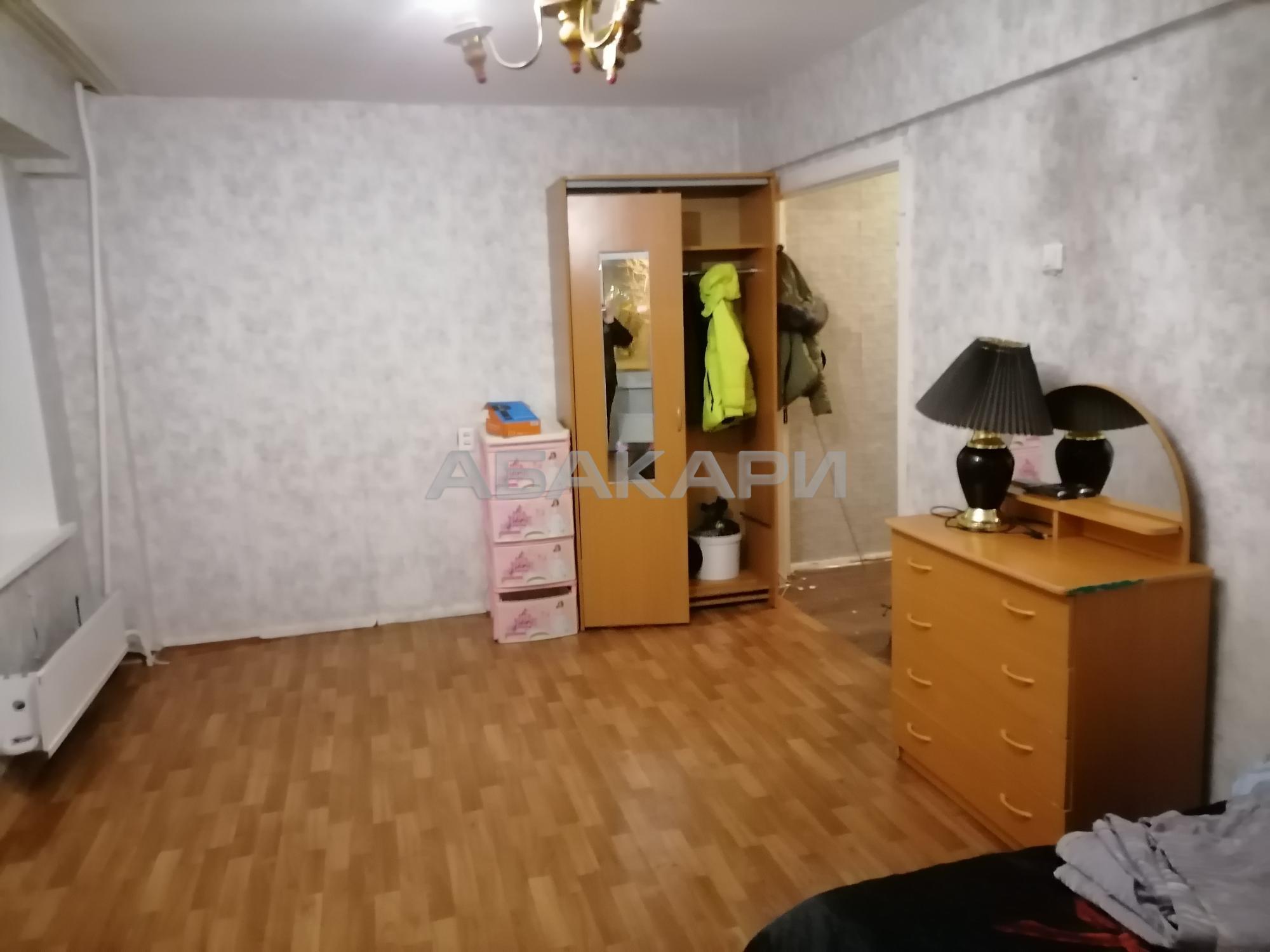 1к квартира улица Кутузова, 12А   12000   аренда в Красноярске фото 0
