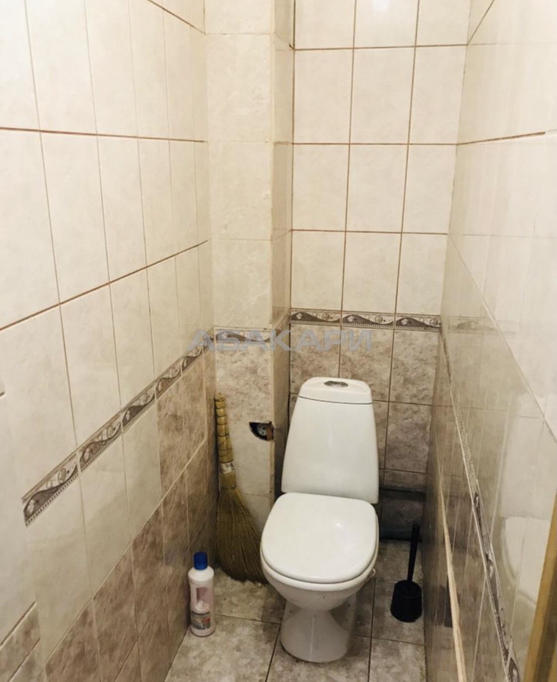 2к квартира улица Шумяцкого, 4   18500   аренда в Красноярске фото 10