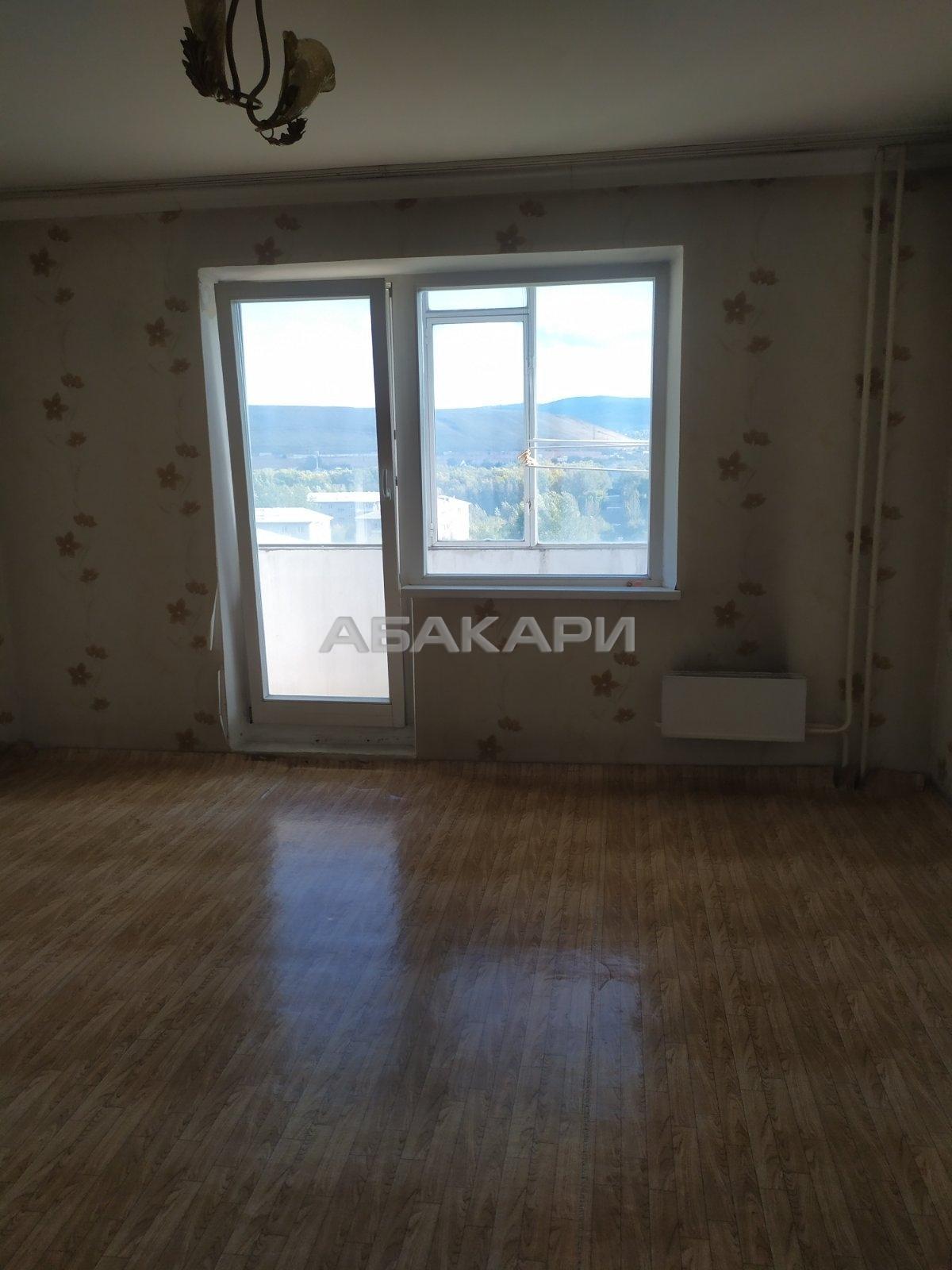 1к квартира улица Щорса, 85А | 12000 | аренда в Красноярске фото 0