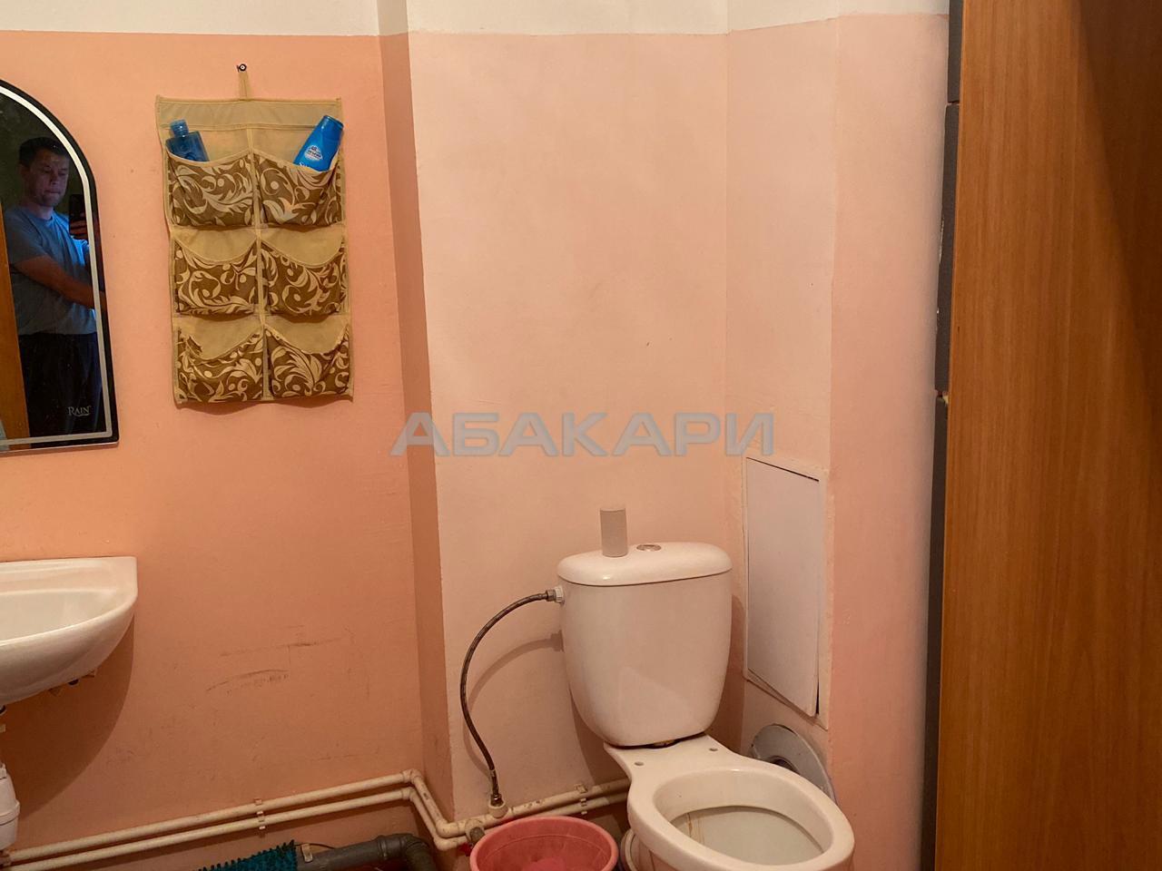 1к квартира улица Карамзина, 32 | 15000 | аренда в Красноярске фото 4