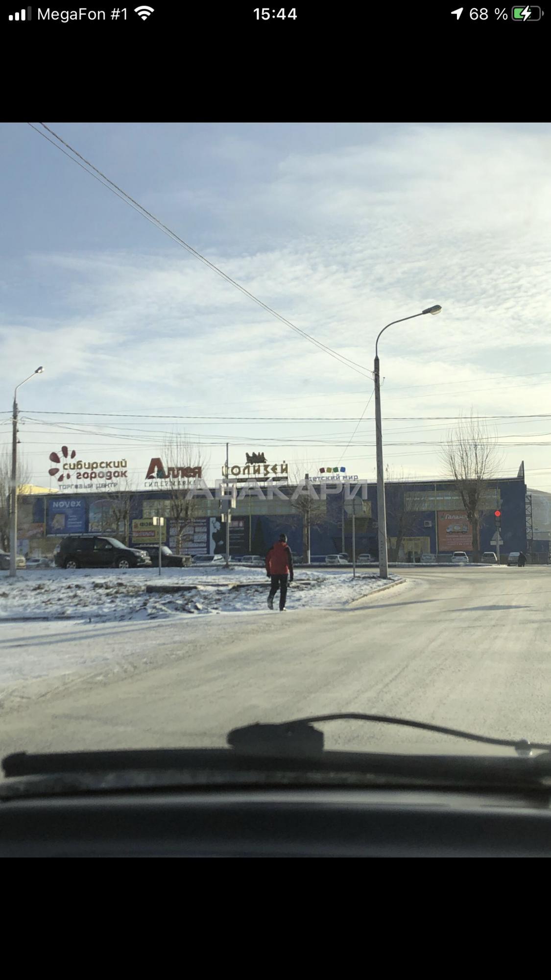 2к квартира улица Говорова, 50А 2/5 - 44кв | 14000 | аренда в Красноярске фото 6
