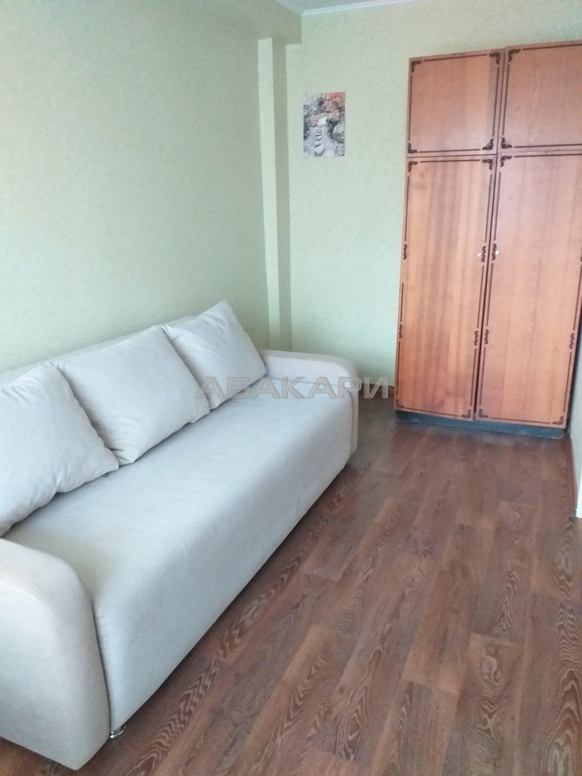 1к квартира улица Ладо Кецховели, 65А | 15000 | аренда в Красноярске фото 1