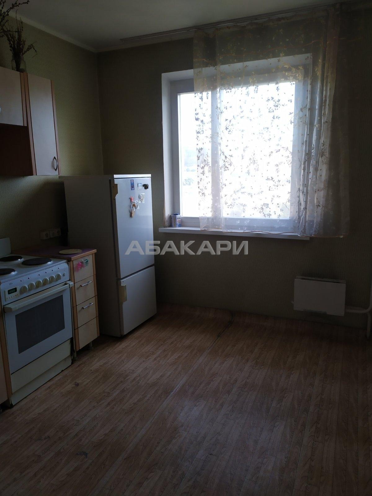 1к квартира улица Щорса, 85А | 12000 | аренда в Красноярске фото 2