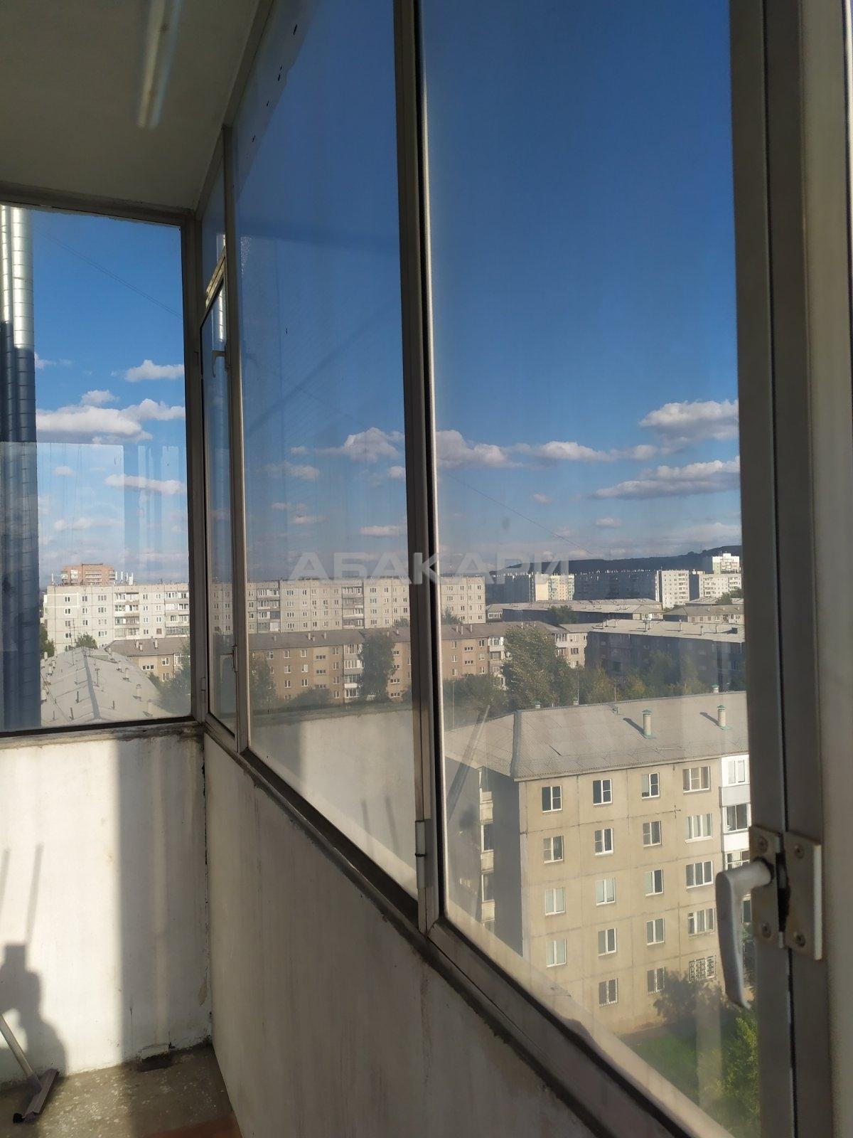 1к квартира улица Щорса, 85А | 12000 | аренда в Красноярске фото 8