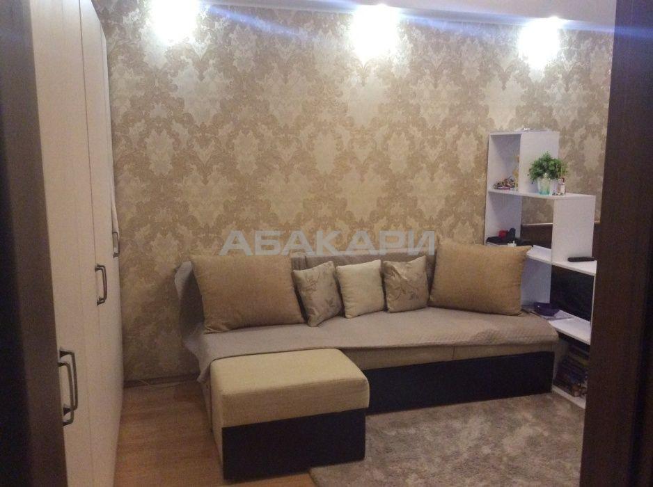1к квартира Линейная улица, 94 | 14500 | аренда в Красноярске фото 9