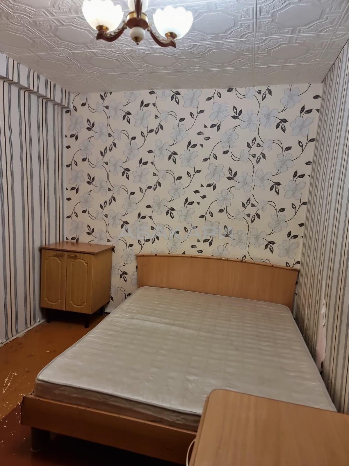 2к квартира улица Академика Павлова, 55 | 12000 | аренда в Красноярске фото 3
