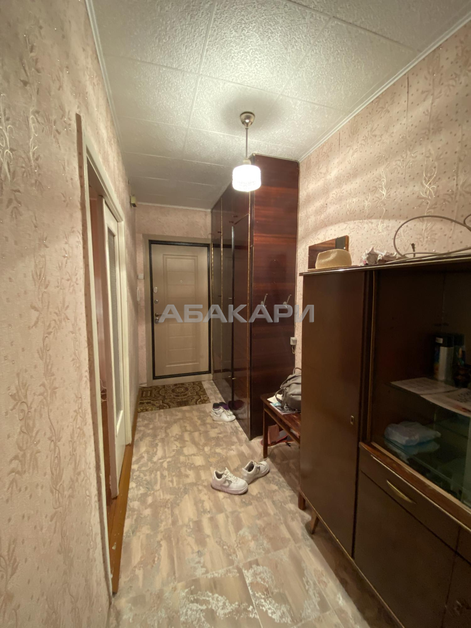 4к квартира улица Шевченко 3/9 - 80кв   20000   аренда в Красноярске фото 0