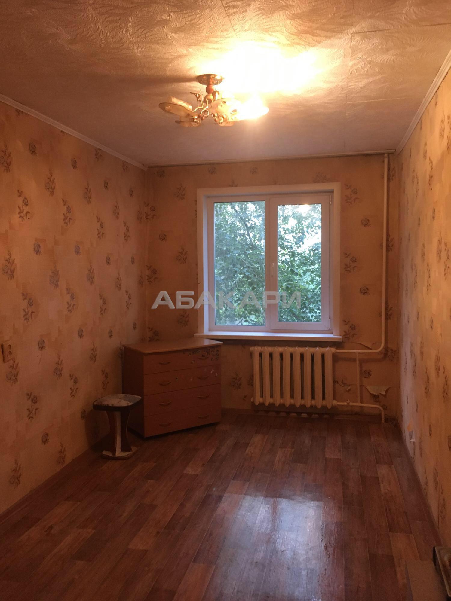 студия Тобольская улица, 3 | 8500 | аренда в Красноярске фото 1