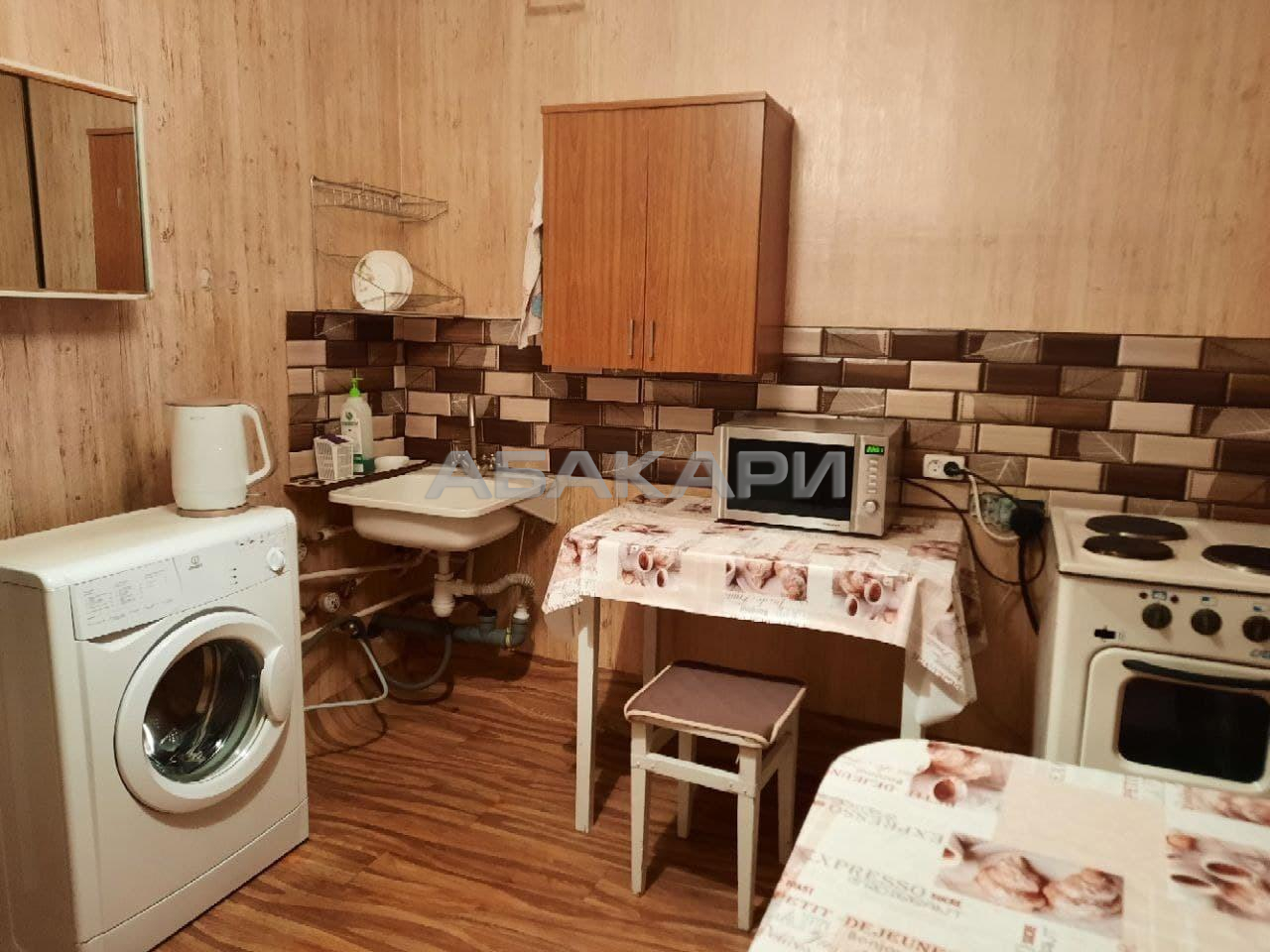 3к квартира Тобольская улица, 25 4/5 - 65кв | 16000 | аренда в Красноярске фото 3