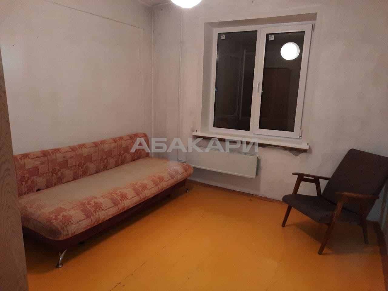 3к квартира Тобольская улица, 25 4/5 - 65кв | 16000 | аренда в Красноярске фото 16