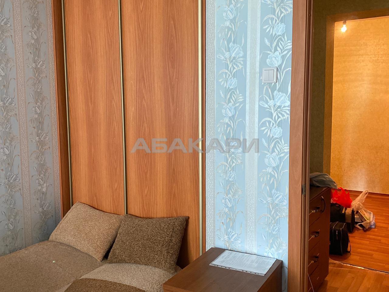 1к квартира улица Карамзина, 32 | 15000 | аренда в Красноярске фото 0