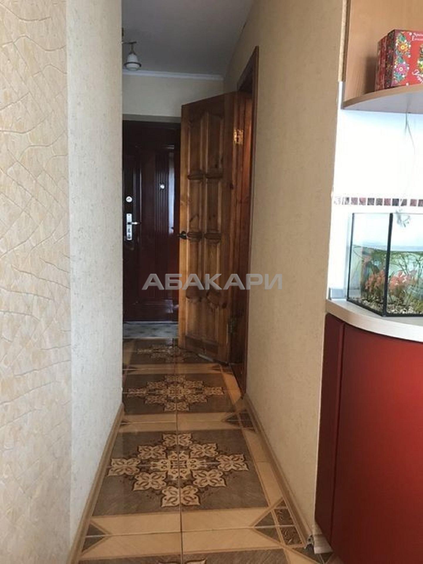 1к квартира Свободный проспект, 58А | 15000 | аренда в Красноярске фото 2