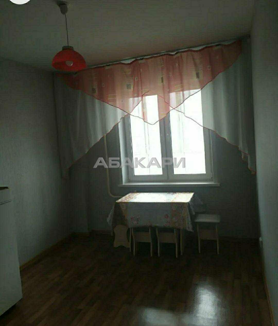 1к квартира улица Александра Матросова, 32 | 15000 | аренда в Красноярске фото 2