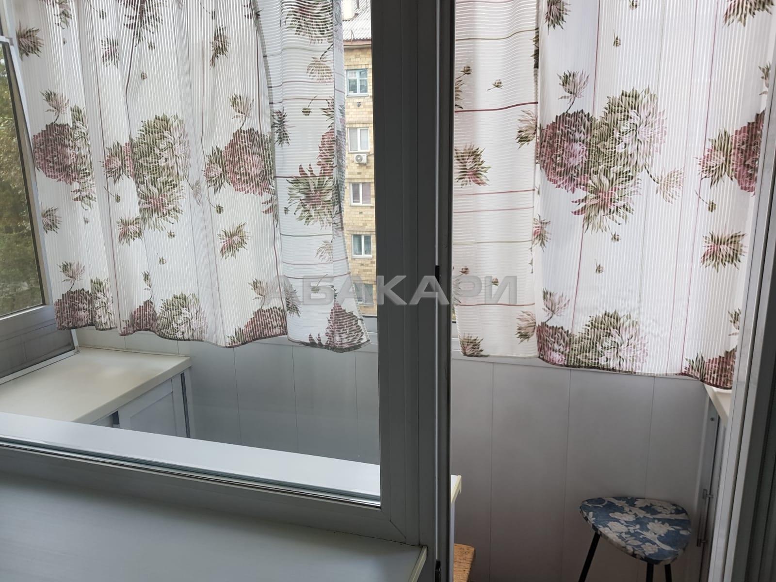 2к квартира Красномосковская улица, 42   17000   аренда в Красноярске фото 10