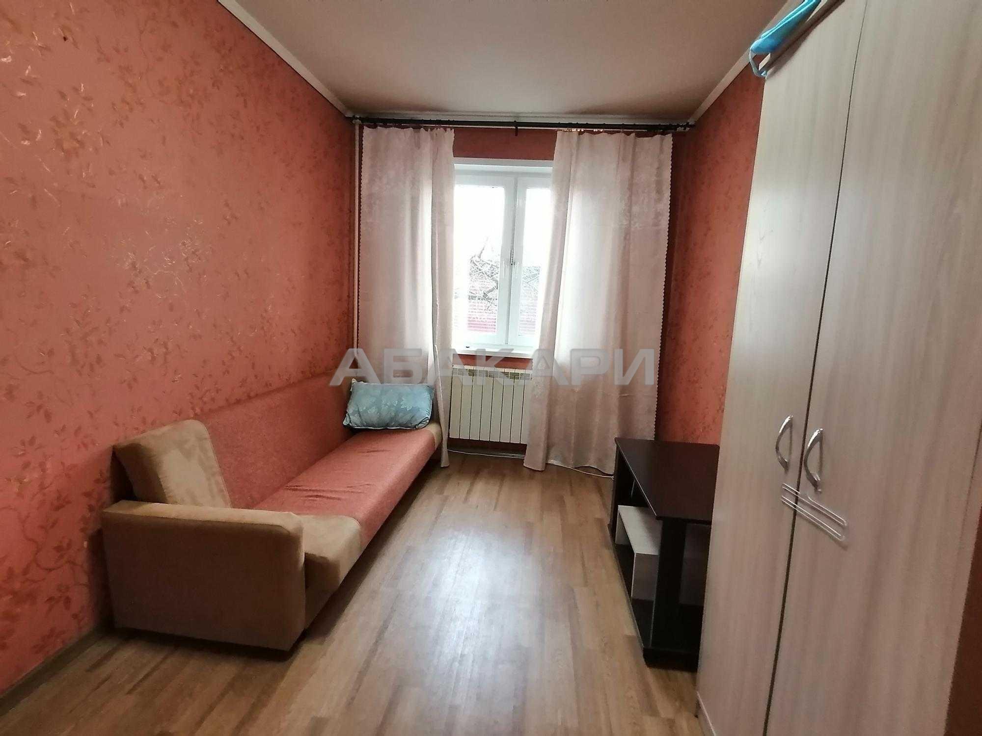 студия улица Спортивная, 182 | 9000 | аренда в Красноярске фото 3