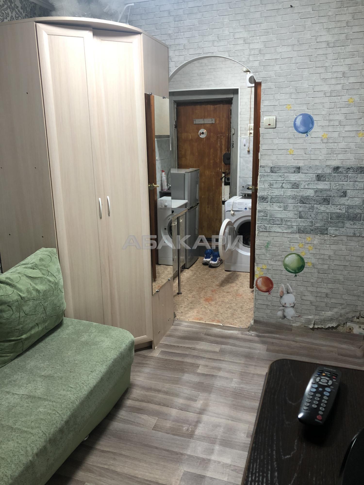 1к квартира Коммунальная улица, 4А | 11500 | аренда в Красноярске фото 5