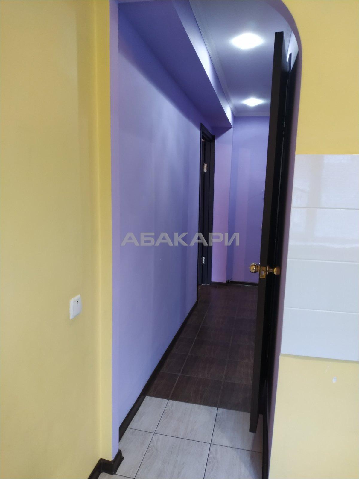 2к квартира улица Карбышева, 24А   16000   аренда в Красноярске фото 15