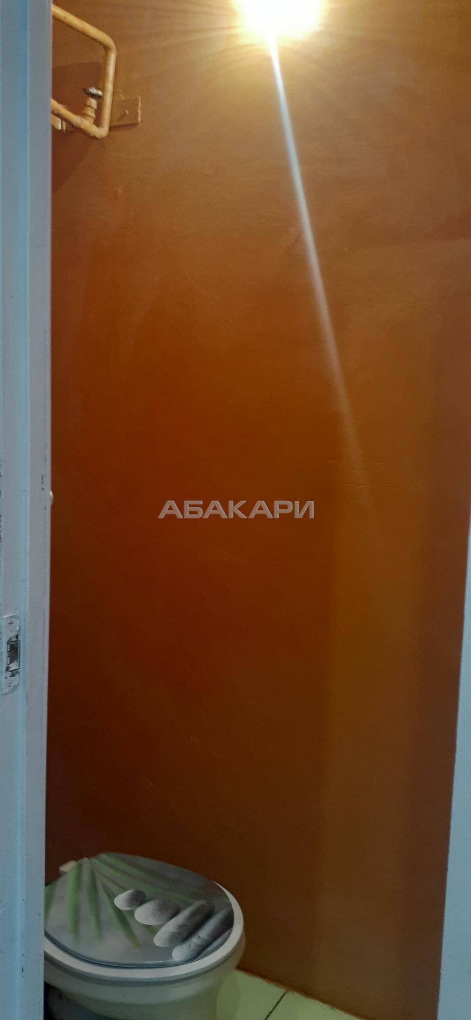 студия улица Можайского, 4   9000   аренда в Красноярске фото 2