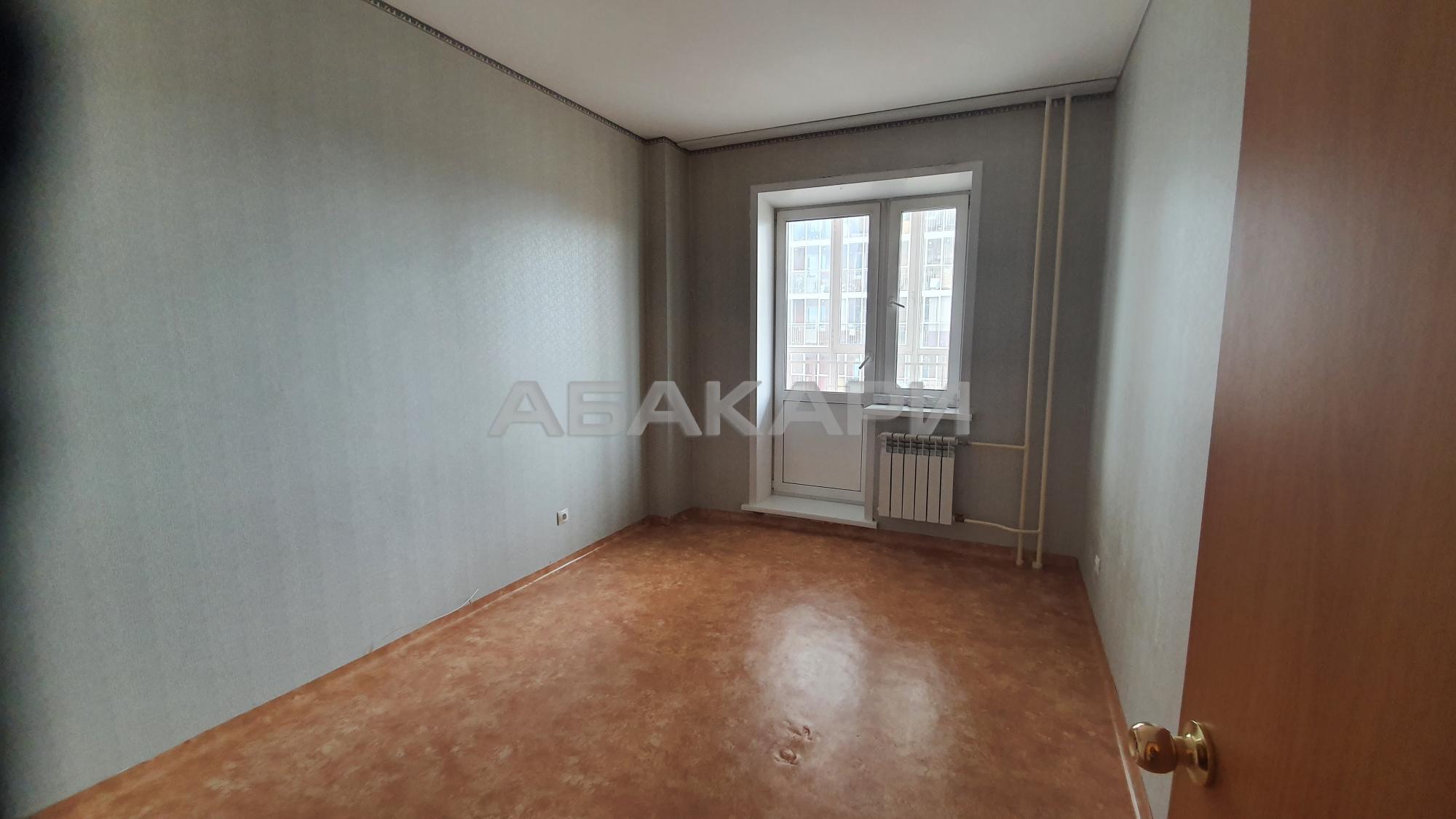 3к квартира улица Калинина, 47И   18000   аренда в Красноярске фото 3