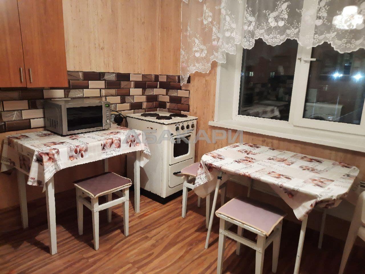 3к квартира Тобольская улица, 25 4/5 - 65кв | 16000 | аренда в Красноярске фото 2
