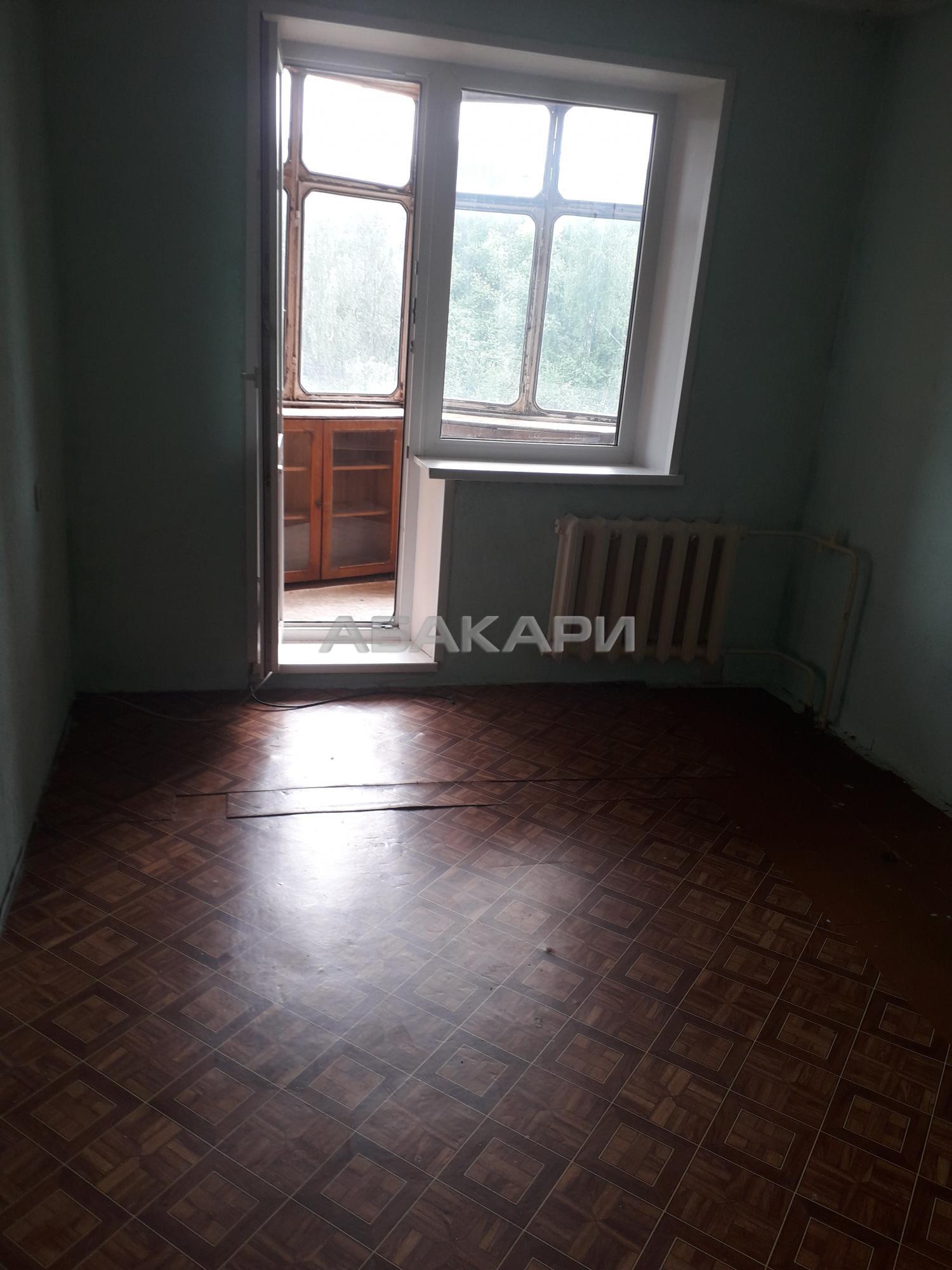 2к квартира улица Верхняя, 5Б | 12000 | аренда в Красноярске фото 5